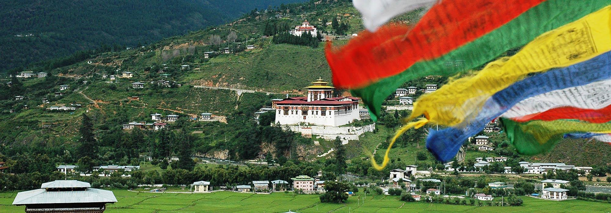 Bhutan at a glance