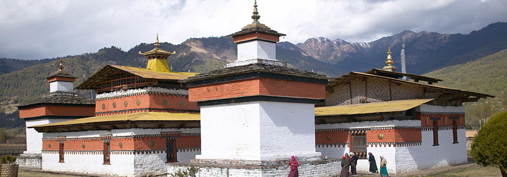 Jambay Lhakhang Drup