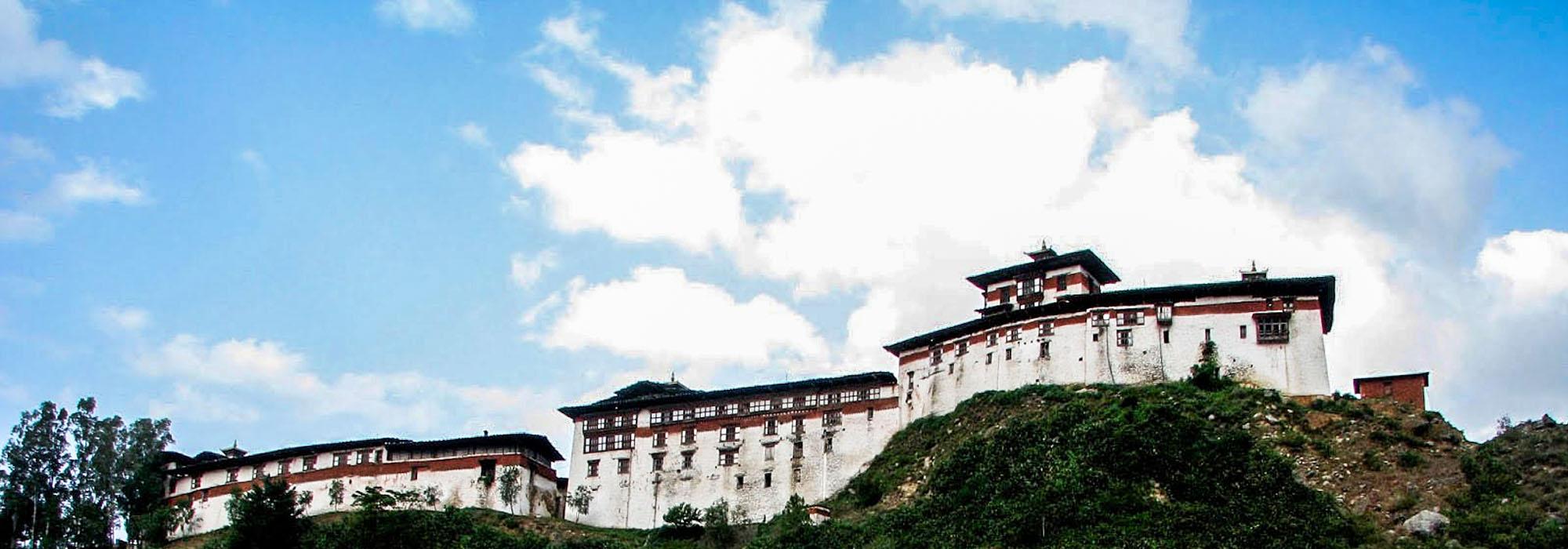Wangduephodrang Tshechu