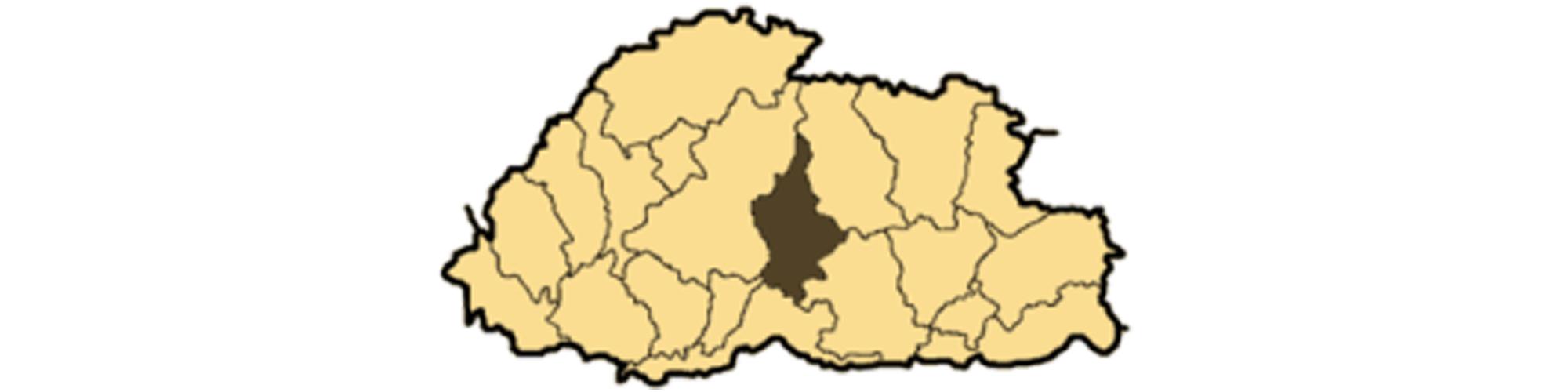 Trongsa