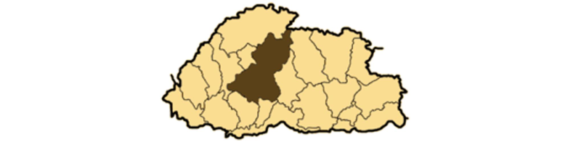 Wangduephodrang